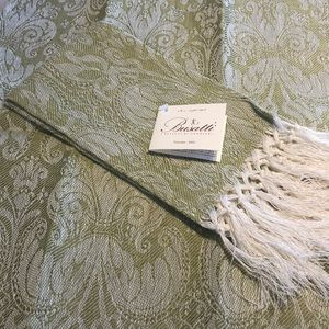 Two Busatti Placemats